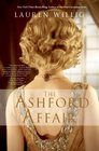 The Ashford Affair A Novel
