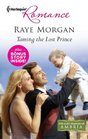 Taming the Lost Prince / Keeping Her Baby's Secret