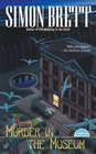 Murder In The Museum (Fethering, Bk 4)