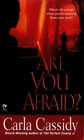 Are You Afraid? (Signet Eclipse)