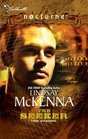 The Seeker (Time Raiders, Bk 1) (Silhouette Nocturne, No 69)