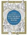 Terry Pratchett's Discworld Coloring Book