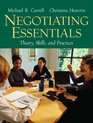 Negotiating Essentials Theory Skills and Practices