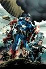 Captain America by Ed Brubaker Omnibus Vol 1