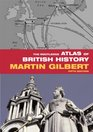 The Routledge Atlas of British History 5th edition
