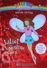Juliet The Valentine Fairy (Rainbow Magic)