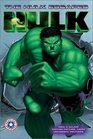 The Hulk: The Hulk Escapes (Festival Reader)