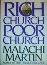 Rich Church Poor Church
