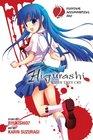 Higurashi When They Cry Festival Accompanying Arc Vol 2