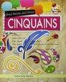 Read Recite and Write Cinquains