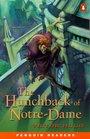 Hunchback of Notre Dame The Level 3 Penguin Readers