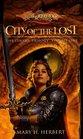 City of the Lost (Dragonlance: Linsha Trilogy, Vol. 1)