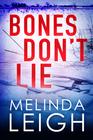 Bones Don't Lie (Morgan Dane, Bk 3)