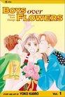 Boys Over Flowers (Hana Yori Dango)(Vol 1)