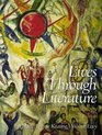 Lives Through Literature A Thematic Anthology