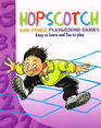 Hopscotch and Other Playground Games