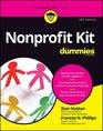 Nonprofit Kit For Dummies 5th Edition