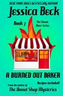 A Burned Out Baker (Classic Diner, Bk 7)