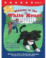 First Puppy Welcome to the White House