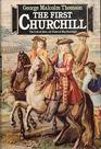 The first Churchill The life of John 1st Duke of Marlborough