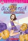 Accidental Cheerleader (Candy Apple, Bk 1)