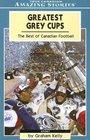 Greatest Grey Cups