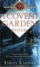 A Covent Garden Mystery (Captain Lacey, Bk 6)
