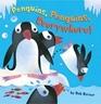 Penguins Penguins Everywhere