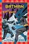 Batman: Time Thaw (Scholastic Readers)