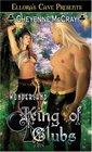 King of Clubs (Wonderland, Bk 4)