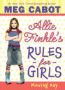 Allie Finkle's Rules for Girls:  Moving Day