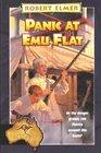 Panic at Emu Flat (Adventures Down Under, Bk 8)