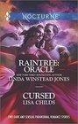 Raintree Oracle and Cursed