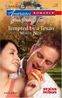 Tempted by a Texan (Texas Sweethearts, Bk 4) (Harlequin American Romance, No 1142)