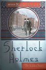 Sherlock Holmes  The Hidden Years