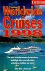 Fielding's Worldwide Cruises 1998