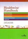 Healthwise Handbook 17th Edition