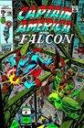 Essential Captain America Vol 3