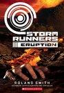 Storm Runners Book 3 Eruption