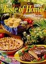 1997 Taste of Home Annual Recipes