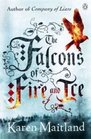 Falcons of Fire  Ice