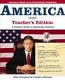The Daily Show with Jon Stewart Presents America  Teacher's Edition A Citizen's Guide to Democracy Inaction
