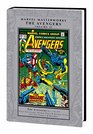 Marvel Masterworks The Avengers Volume 15