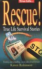 Survival True Life Rescue Stories