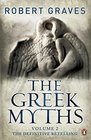 The Greek Myths Vol 2