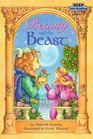 Beauty and the Beast (Step into Reading, Step 3, paper)