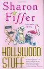 Hollywood Stuff (Jane Wheel, Bk 5)