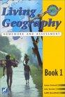 Living Geography Book One Teacher's Homework  Assessment Book