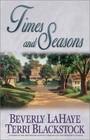 Times and Seasons (Times and Seasons, Bk 3 (Large Print)