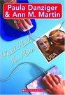 Snail Mail No More (Elizabeth and Tara Starr, Bk 2)